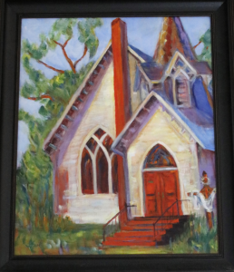 Art for your home church