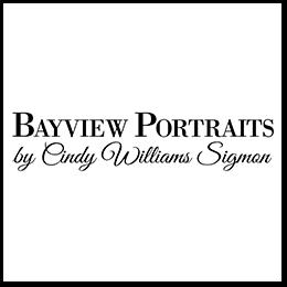 Bayviewportraitslogo