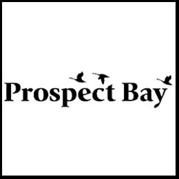 Prospect Bay logo