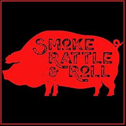 Smokerattleandroll logo