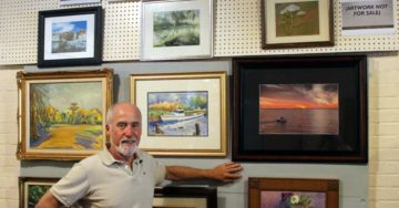 Haven Ministries Offers Art For Your Home Program