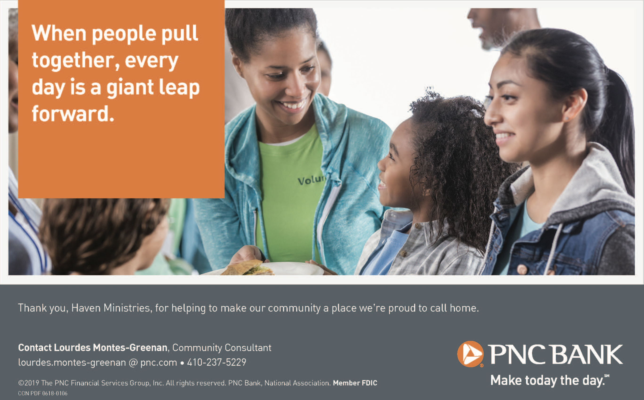 PNC Bank Banner Ad