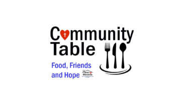 Haven Ministries Host First Community Table Event