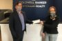 Coldwell Banker Waterman Realty Contributes $10,000 to Haven Ministries