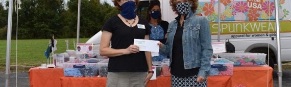 Spunkwear Donates a Portion of Mask Sales to Haven Ministries