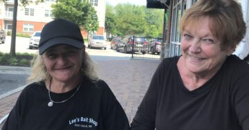 Haven Ministries – One Woman's Journey from Homelessness